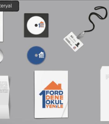 Ford Sosyal Sorumluluk Projesi