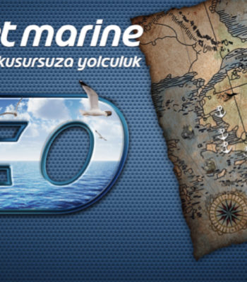 Opet Marine Motto & Kv